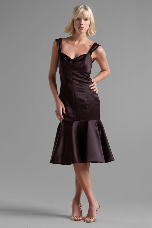 Siri - San Francisco - Cocktail Dresses - Jacqueline Bisset Dress 9797