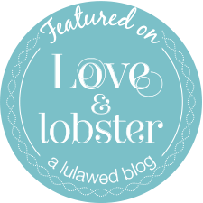Love and Lobster-Badge-Blog