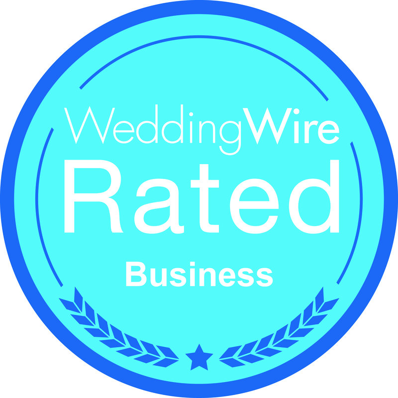 WeddingWire-RatedBlue-Business-SiriDresses