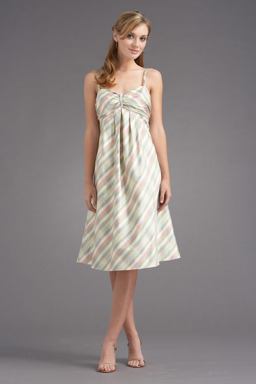Siri - San Francisco Day Dresses - Day Dresses - Seaside Dress 5273
