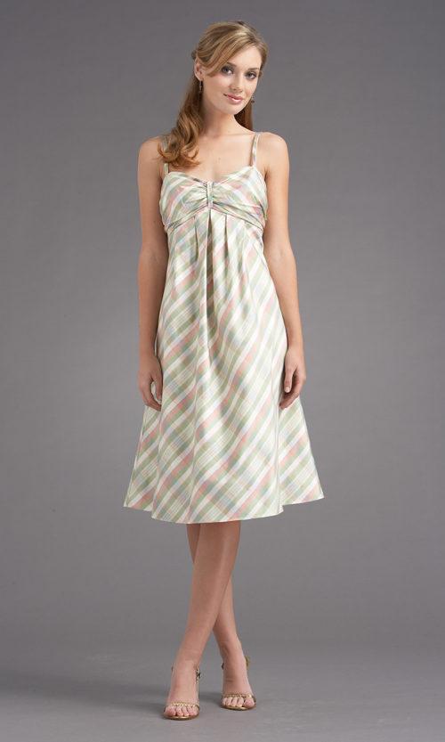 Siri - San Francisco Day Dresses - Day Dresses - Seaside Dress 5273