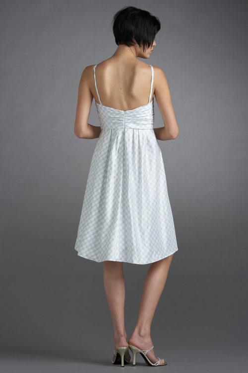 Siri - San Francisco Day Dresses - Boardwalk Stroller Dress 5275