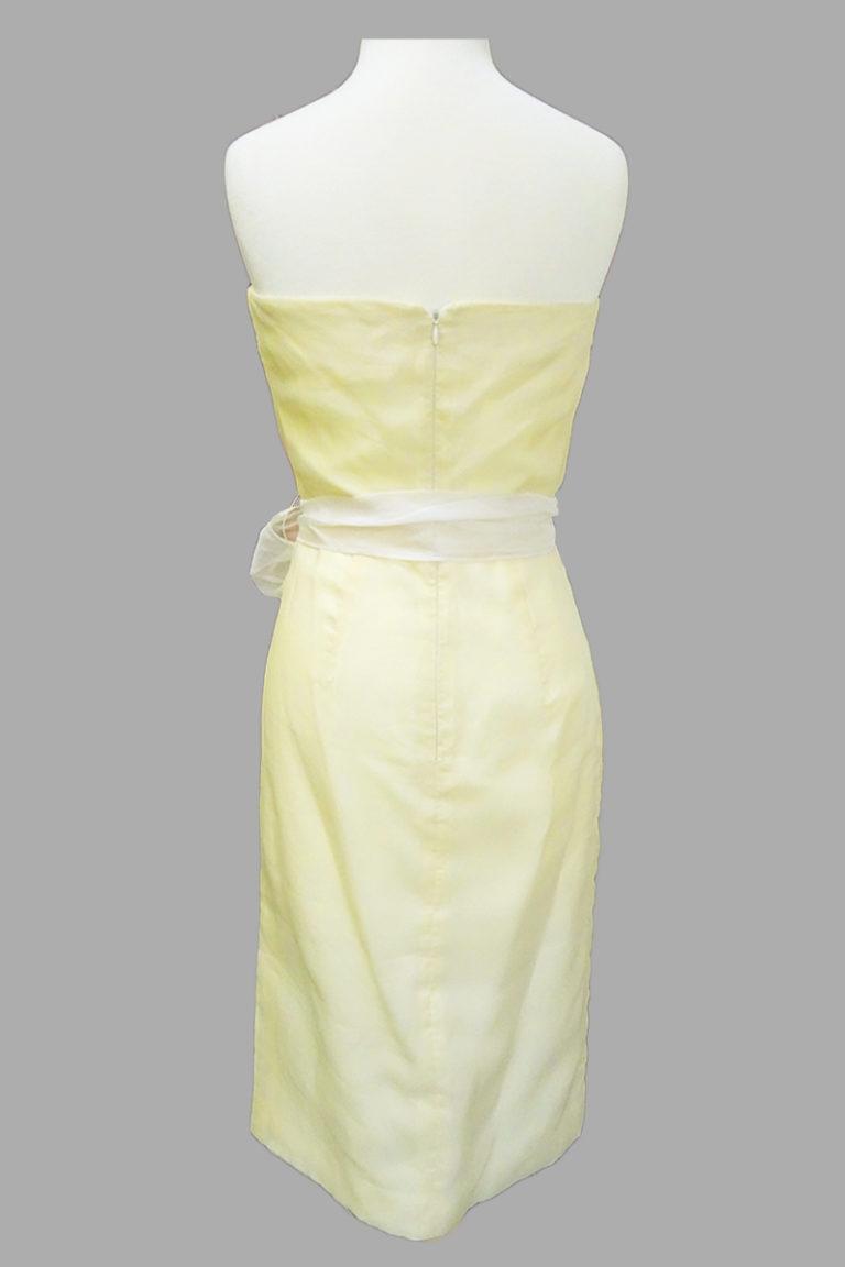 Siri - San Francisco Special Occasion Dresses - Strapless Hepburn 5462