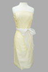 Siri - San Francisco Special Occasion Dresses - Strapless Hepburn 5462