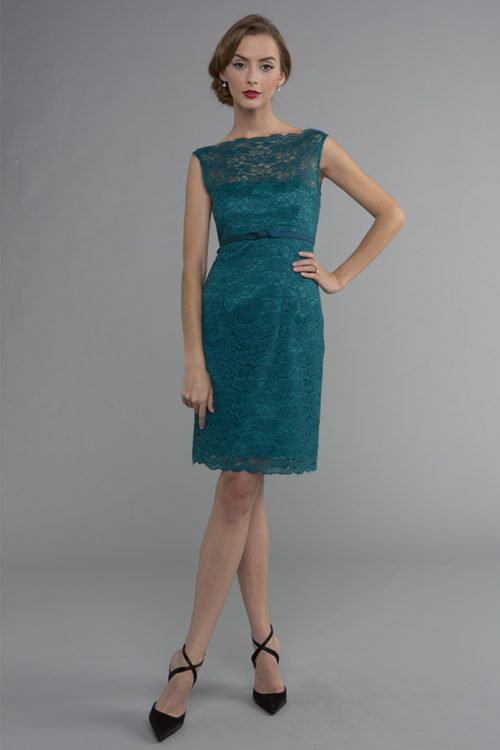 Siri - San Francisco Cocktail Dresses - Diana Dress 5535