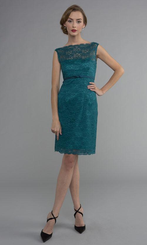 Siri - San Francisco Cocktail Dresses - Diana Dress 5535