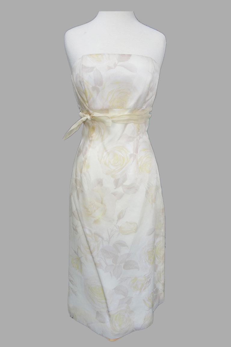 Siri - San Francisco Special Occasion Dresses - Audrey Dress 5642