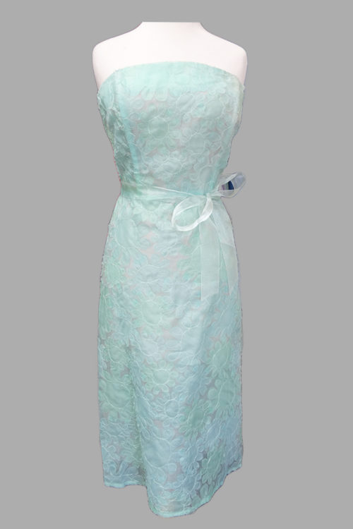 Siri - San Francisco Special Occasion Dresses - Tiffany Breakfast Dress 5648