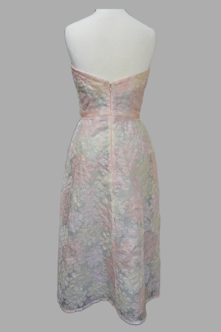 Siri - San Francisco Special Occasion Dresses - Tiffany Breakfast Dress 5648