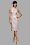 Siri - San Francisco Special Occasion Dresses - Palm Springs Sheath 5657