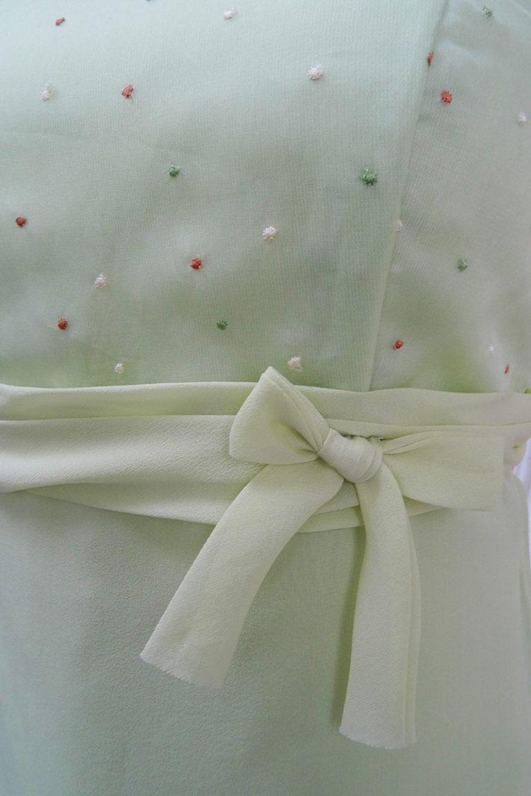 Siri - San Francisco Special Occasion Dresses - Monique Dress 5660