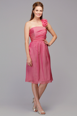 Siri - San Francisco Bridesmaid Dresses - Tobago Dress 5723
