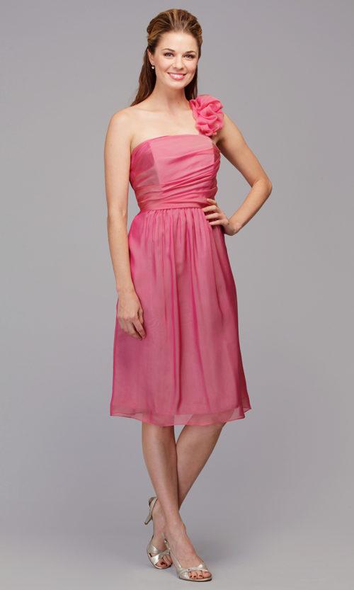 Siri - San Francisco Bridesmaid Dresses - Tobago Dress 5723