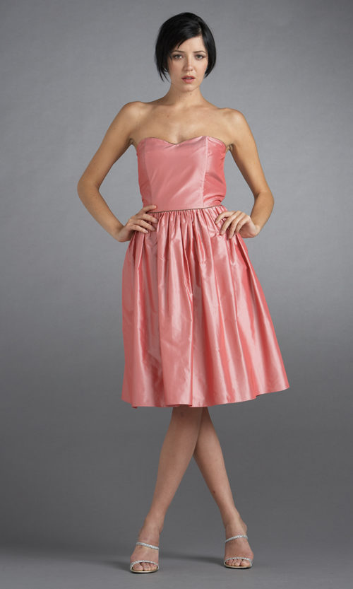 Siri - San Francisco Special Occasion Dresses - Mimosa Dress 5844