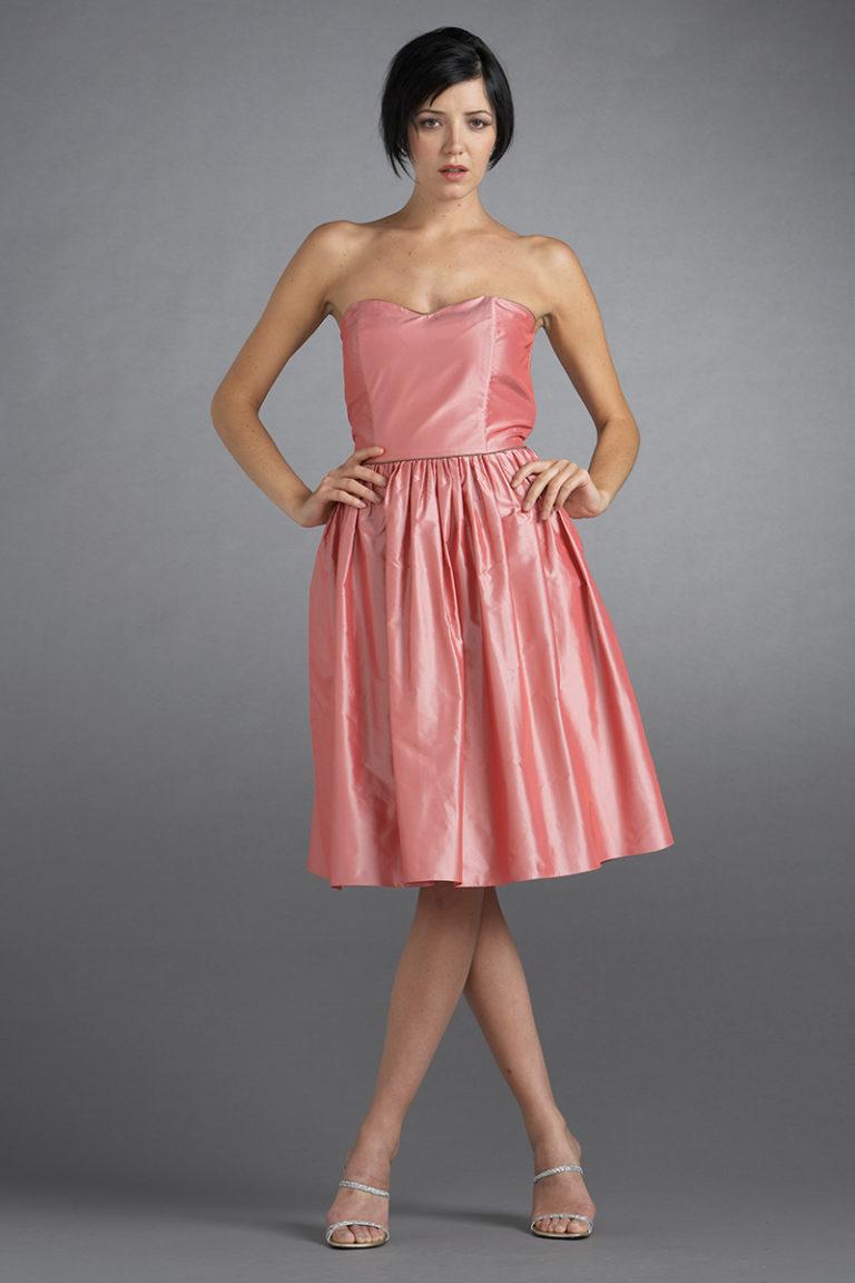 Siri - San Francisco Special Occasion Dresses - Mimosa Dress 5844