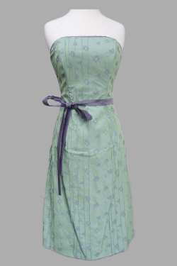 Siri - San Francisco Special Occasion Dresses - Lilly Dress 5852