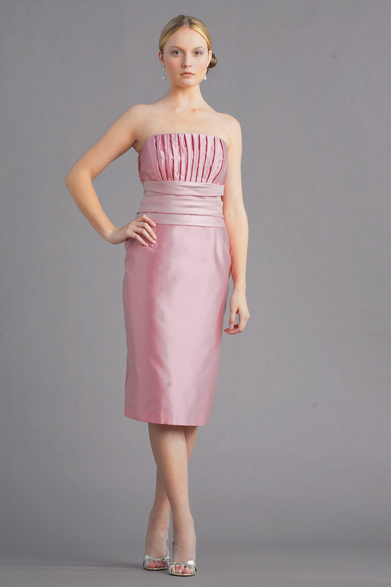Siri - San Francisco Special Occasion Dresses - Lyon Dress 5857