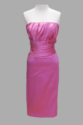 Siri - San Francisco Special Occasion Dresses - La Rochelle Dress 5868