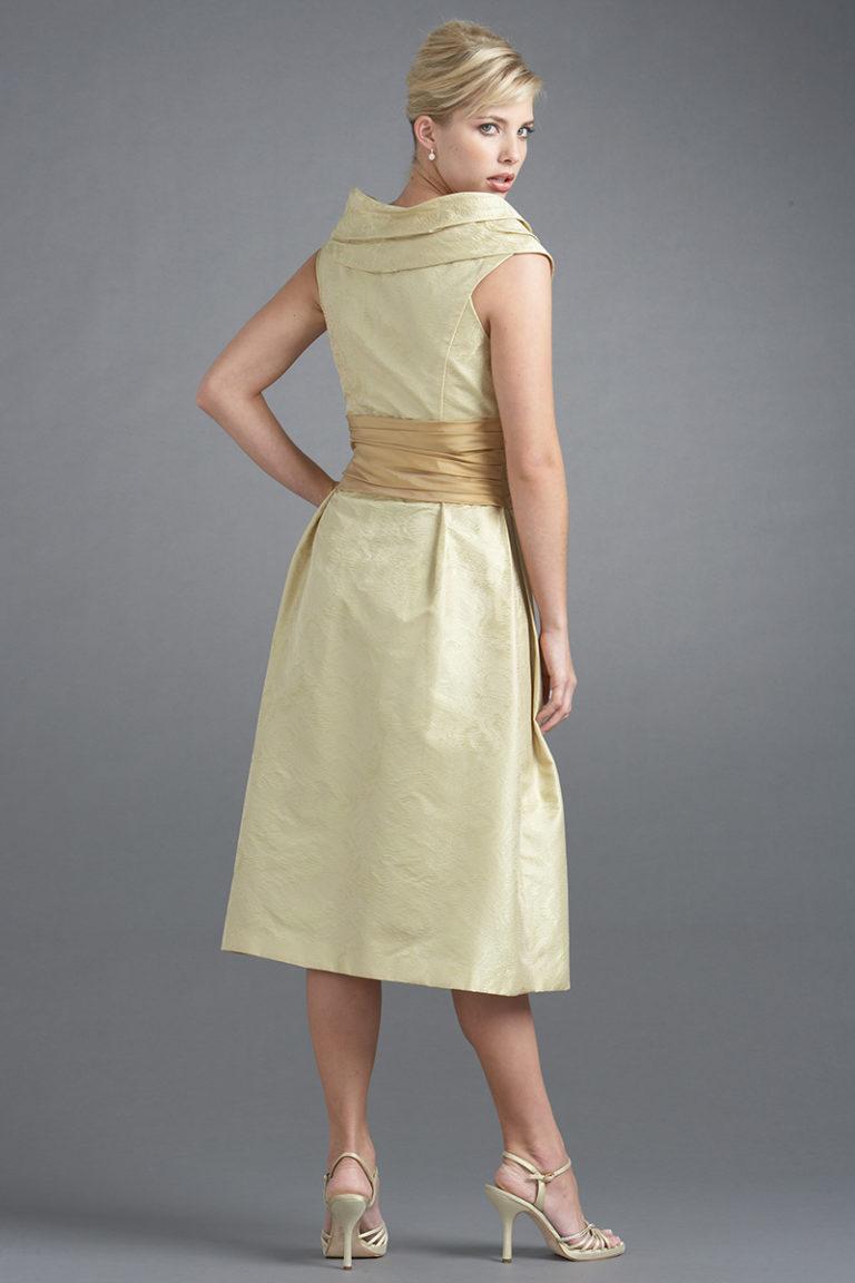 Siri - San Francisco Special Occasion Dresses - Vivien Cocktail Dress 5878