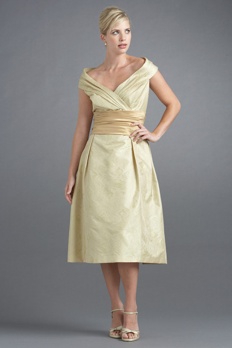Siri - San Francisco Cocktail Dresses - Vivien Cocktail Dress 5878