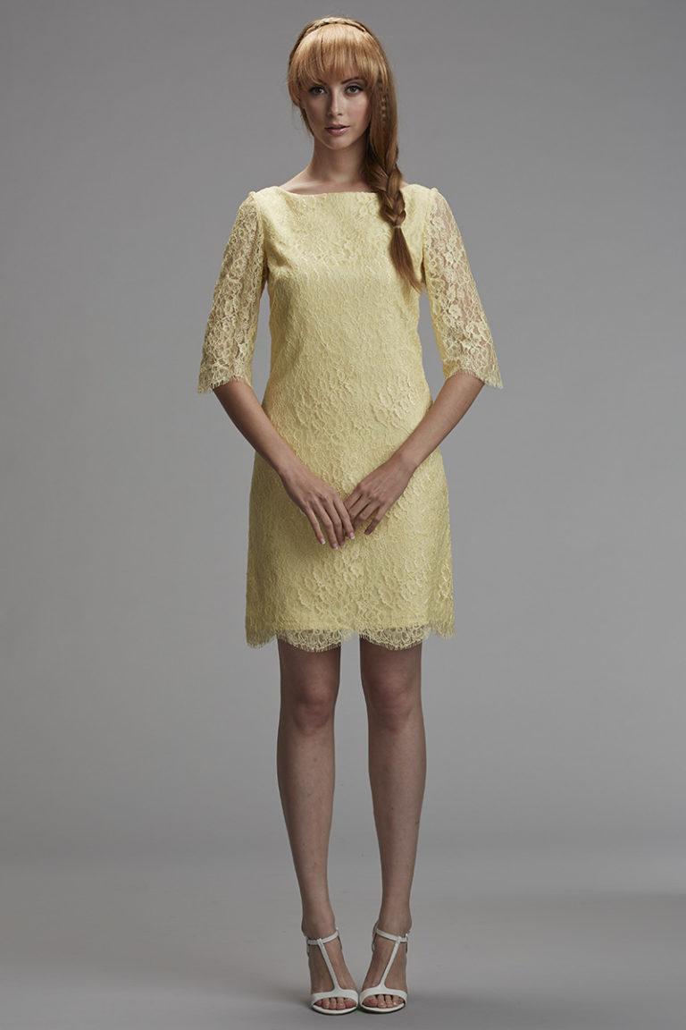 Siri - San Francisco Cocktail Dresses - Abbey Dress 5928