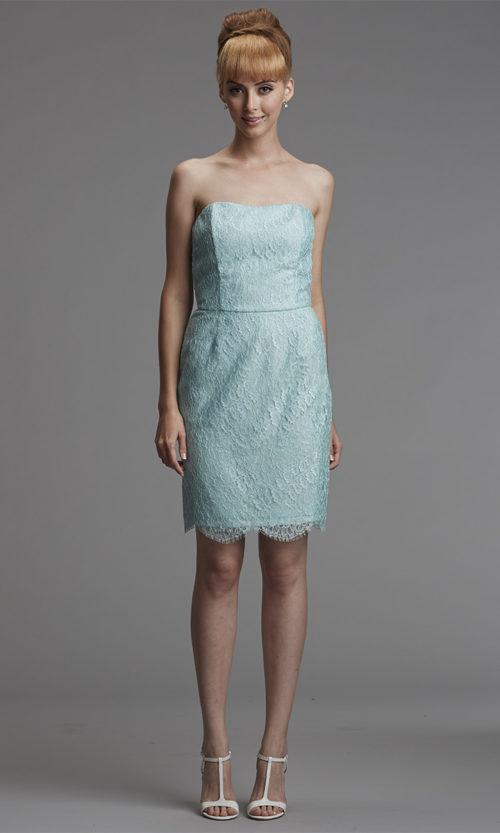 Siri - San Francisco Cocktail Dresses - Camden Dress 5929
