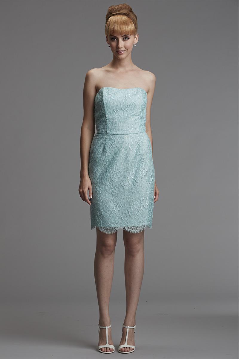 Camden Dress 5929 - Siri Dresses