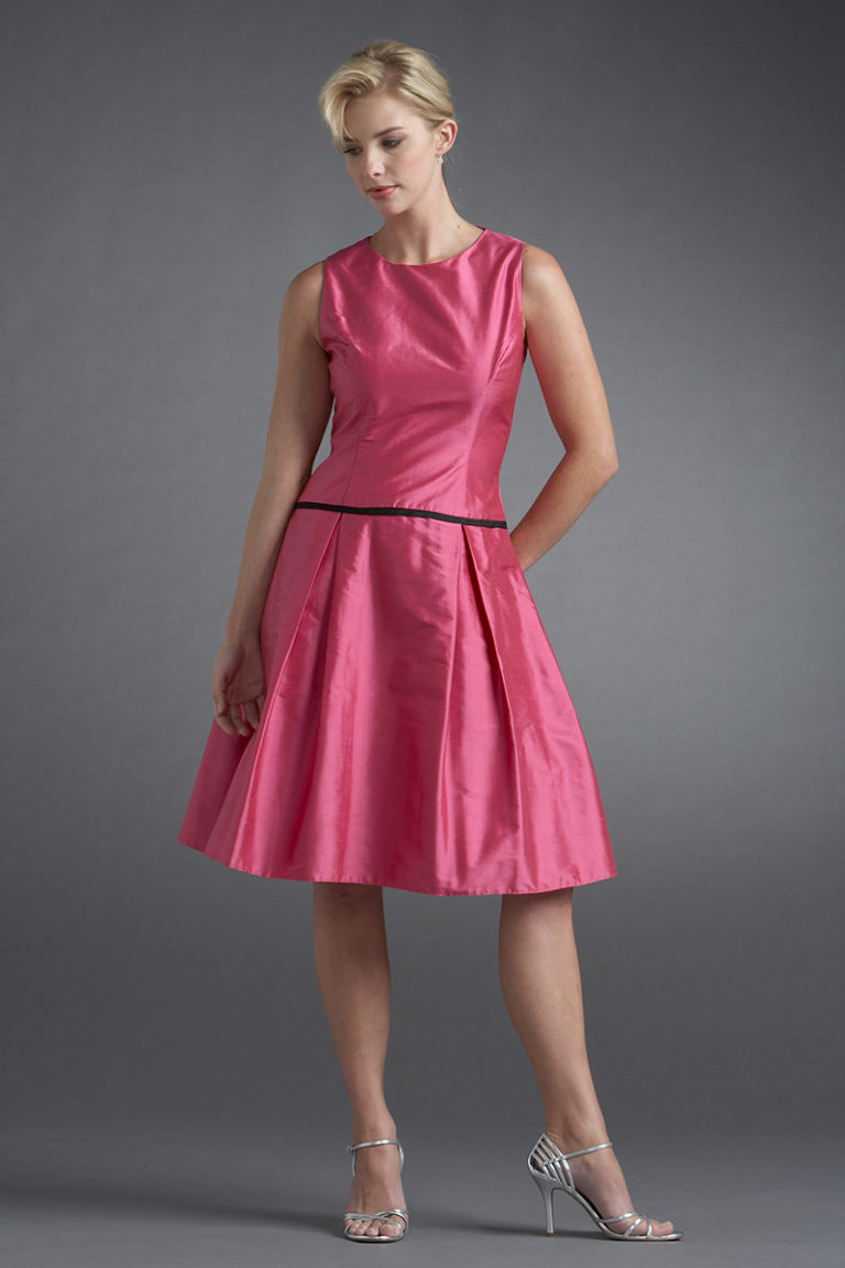 Siri - San Francisco Special Occasion Dresses - Kir Royale Dress 5958