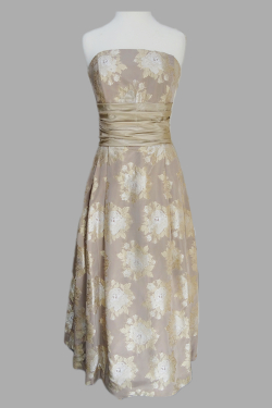 Siri - San Francisco Special Occasion Dresses - Roman Party Dress 5960