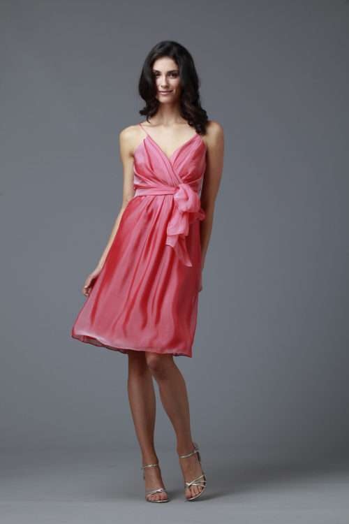 Siri - San Francisco Special Occasion Dresses - Seashore Dress 9211
