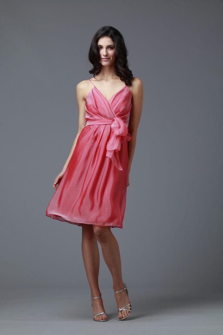 Siri - San Francisco Special Occasion Dresses - Seashore Dress 9211