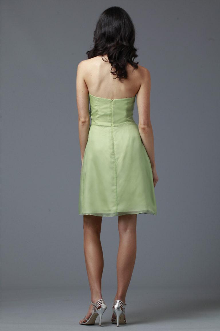 Siri - Special Occasion Dresses - Capriccio Dress 9217