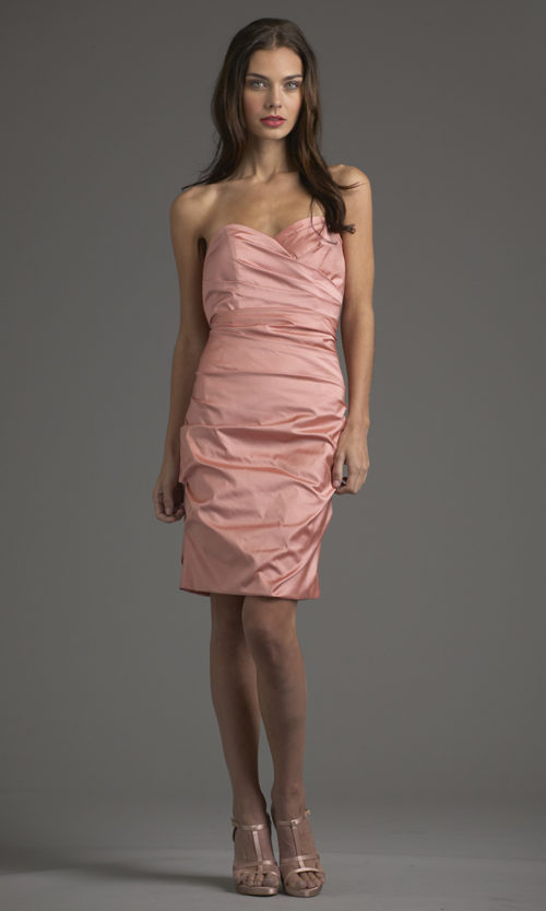Siri - San Francisco Special Occasion Dresses - Claudette Dress 9324