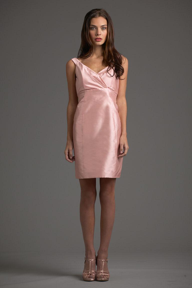 Siri - San Francisco Special Occasion Dresses - Odette Dress 9327