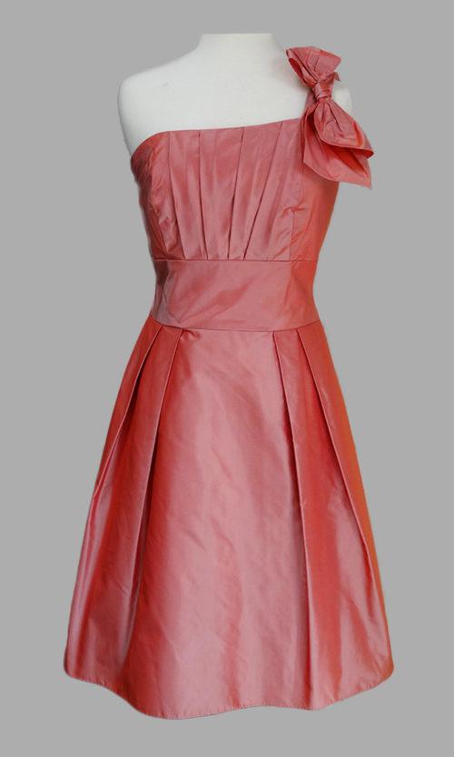 Carmel Valley Dress 9341