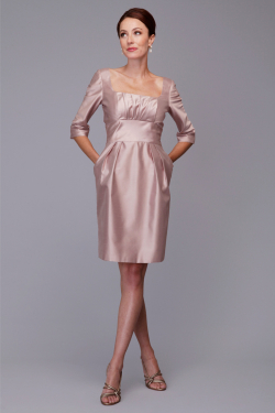 Siri - San Francisco Special Occasion Dresses - Nob Hill Dress 9348