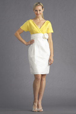Siri - San Francisco Cocktail Dresses - Claudine Dress 9417