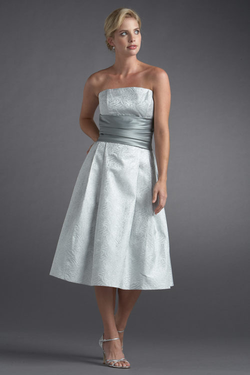 Siri - San Francisco Special Occasion Dresses - Roman Party Dress 9458