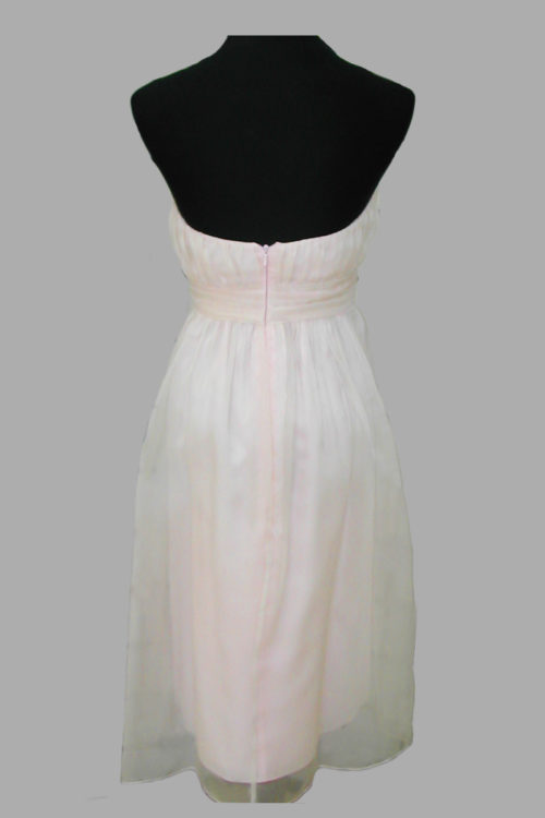 Siri - San Francisco Special Occasion Dresses - Yale Strapless Dress 9475