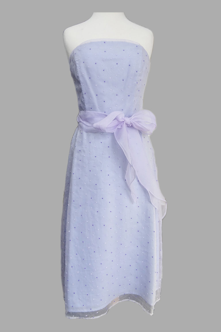 Siri - San Francisco Special Occasion Dresses - Tiffany Breakfast Dress 9648