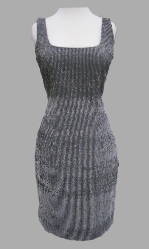 Siri - San Francisco Cocktail Dresses - Scooped Sheath 9883