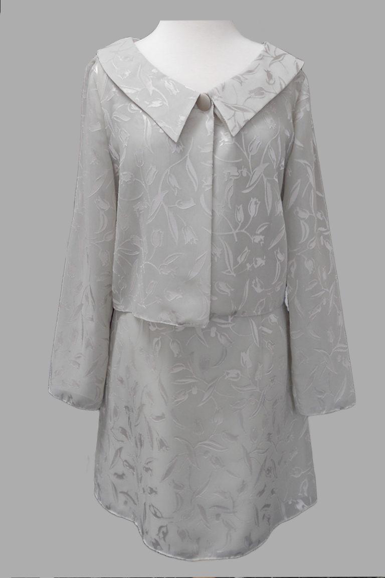 Siri - Jackets - San Francisco Jackets - Short Jacket 4606
