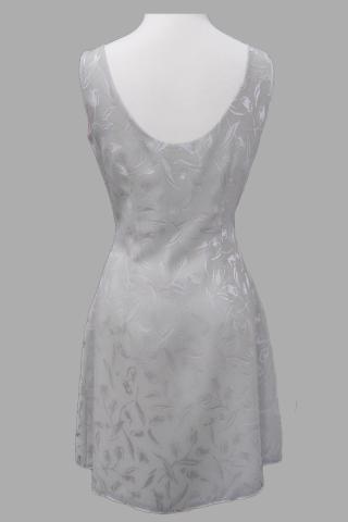 Siri - Day Dresses - San Francisco Day Dresses - Flared Dress 4644