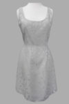 Siri - Day Dresses - San Francisco Day Dresses - Flared Dress 4644