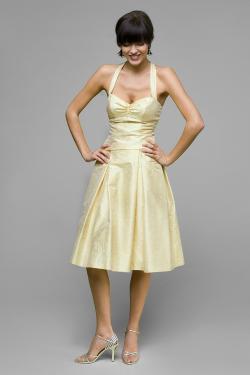 Siri - San Francisco Day Dresses - Day Dresses - Siena Sundress 5454
