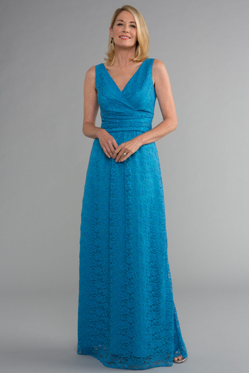 Siri - Special Occasion Gowns - Delphi Gown 5534