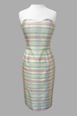 Siri - Cocktail Dresses - Dresses - Island Sheath 5746