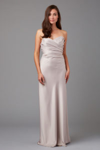 Siri - Special Occasion Gowns - Hudson Gown 9145 - San Francisco
