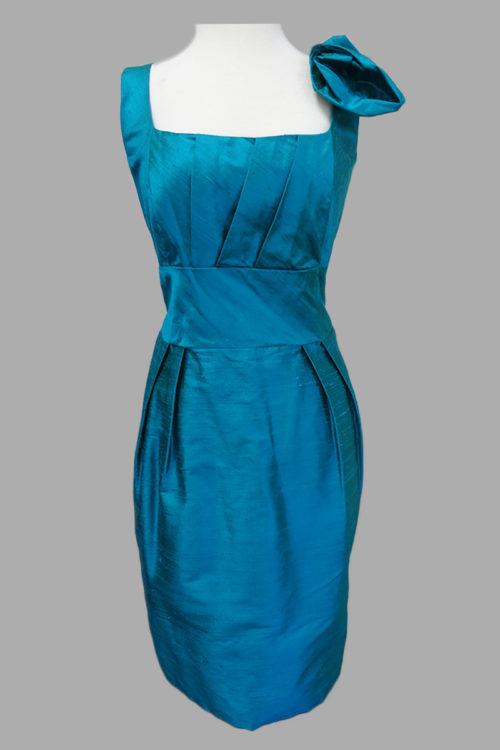 Siri - Bridesmaids Dresses - Special Occasion Dresses - San Francisco - Kenwood Dress 9338