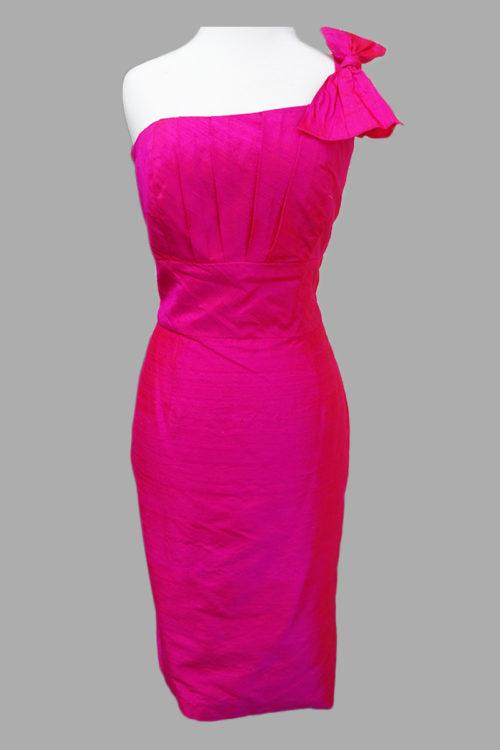 Siri - Bridesmaids Dresses - San Francisco Special Occasion Dresses - Sausalito Dress 9342